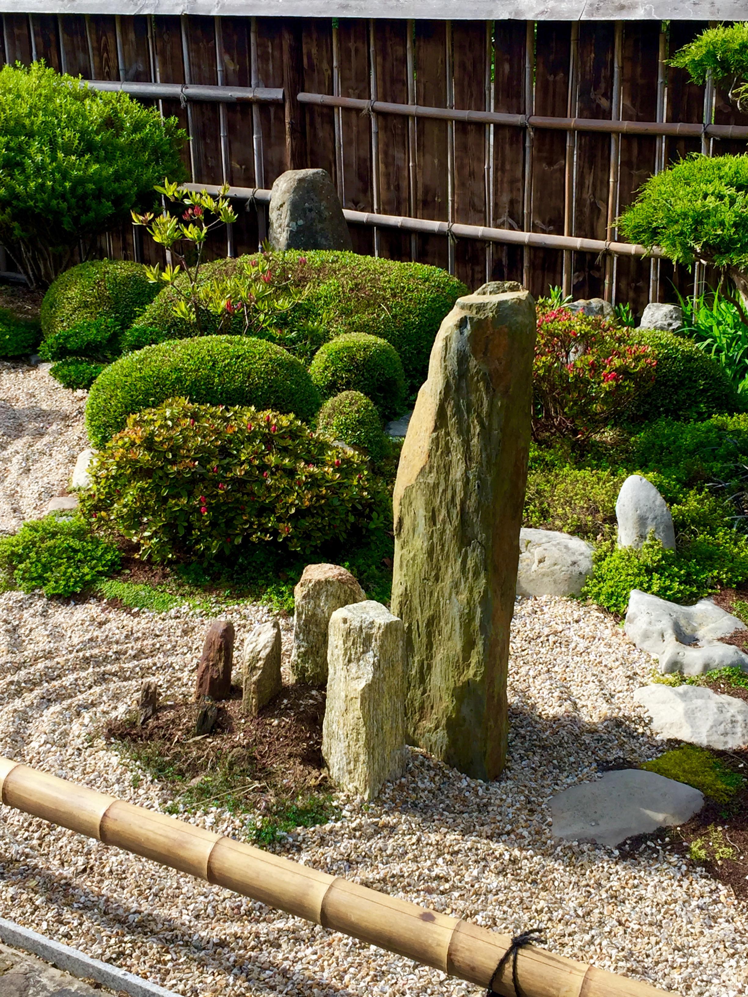 Accueil esprit zen - Jardin zen japonais ...